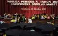 Luar Biasa, sebanyak 586 Mahasiswa UNS Raih Cumlaude
