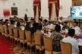 Jokowi: Perpres Pendidikan Karakter Bentengi Anak dari Budaya Luar