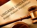 DOWNLOADS LANDASAN HUKUM PENDIDIKAN DI INDONESIA