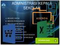 List Administrasi Kepala Sekolah