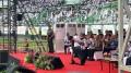 Penting Pesan Presiden Jokowi dalam acara HGN-72 di Stadion Candrabhaga Bekasi