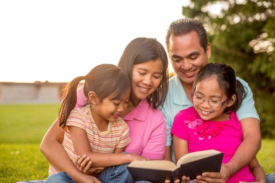 Peran Orang Tua Dalam Pendidikan Anak Manajemen Pendidikan Net