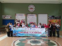 Workshop SAGUSAVI IGI di Ehipassiko School BSD City Berjalan Sukses…!!!