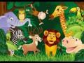 ANIMALS SCHOOLING