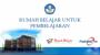 Rumah Belajar untuk Pembelajaran hadir untuk Pendidikan Indonesia yang lebih Maju